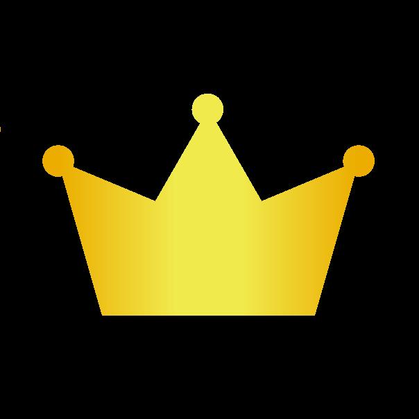 ランキング_王冠_1位